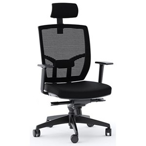 Fabric Task Chair