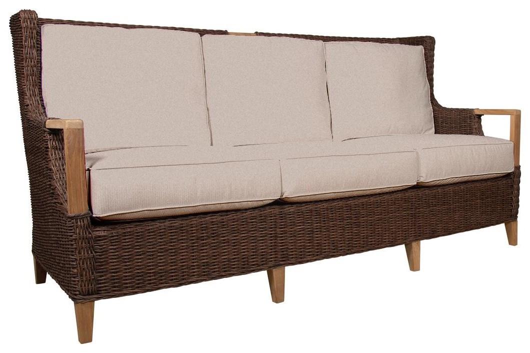 Bahama Sofa by BeachCraft at Johnny Janosik