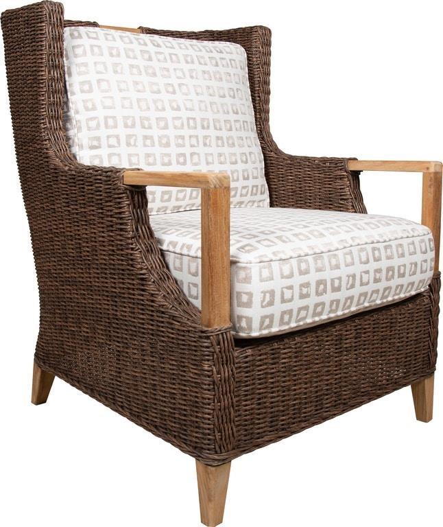 Bahama Patio Chair by BeachCraft at Johnny Janosik