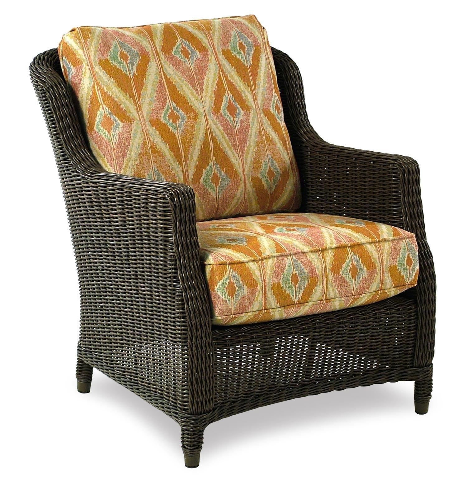 BeachCraft Bayou Outdoor/Patio Chair - Item Number: C9858M