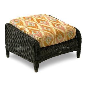 BeachCraft Bayou Outdoor/Patio Ottoman