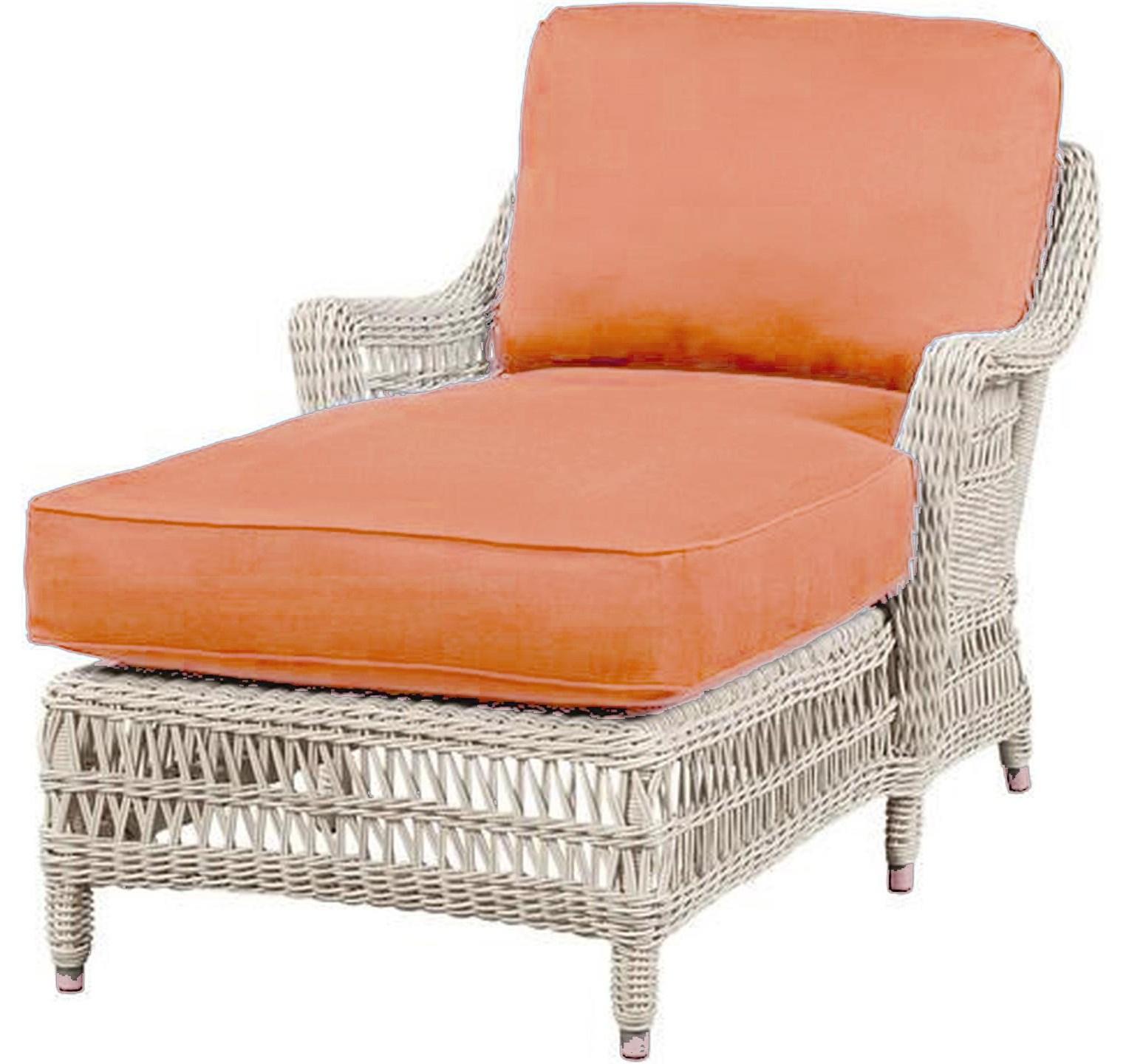 Paddock Chaise