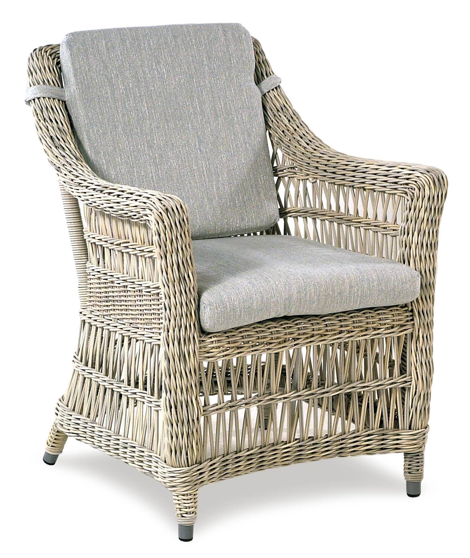 Outdoor/Patio Arm Chair