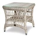 BeachCraft Provance Outdoor/Patio End Table - Item Number: LT9868