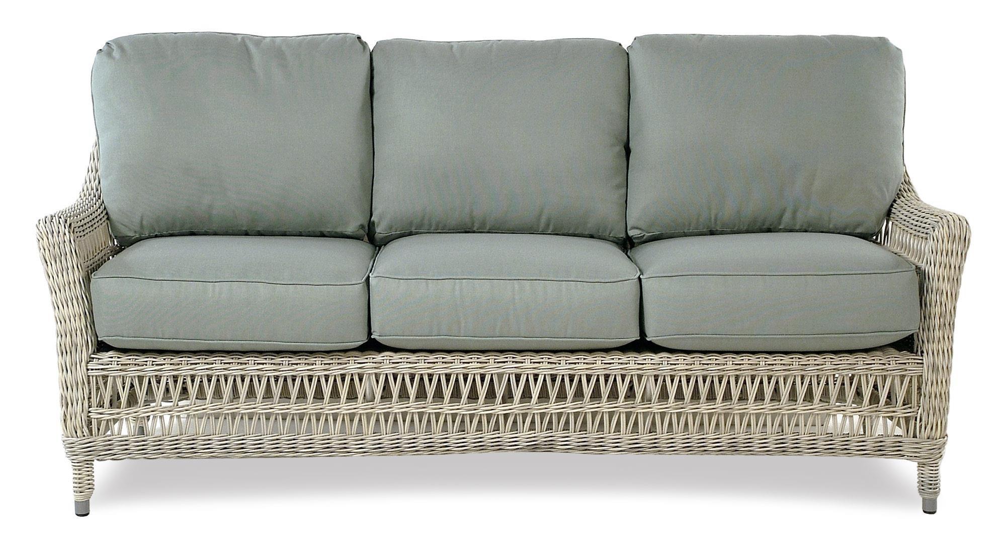 Outdoor/Patio Sofa