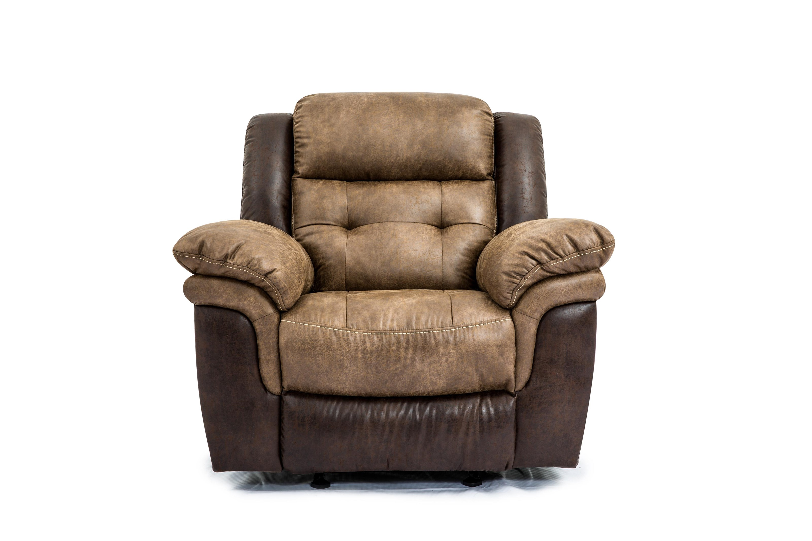 Reeds Trading Company Alford Recliner - Item Number: XW5156 L1-1K