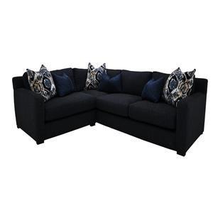 Reeds Trading Company Ripley Sectional Sofa