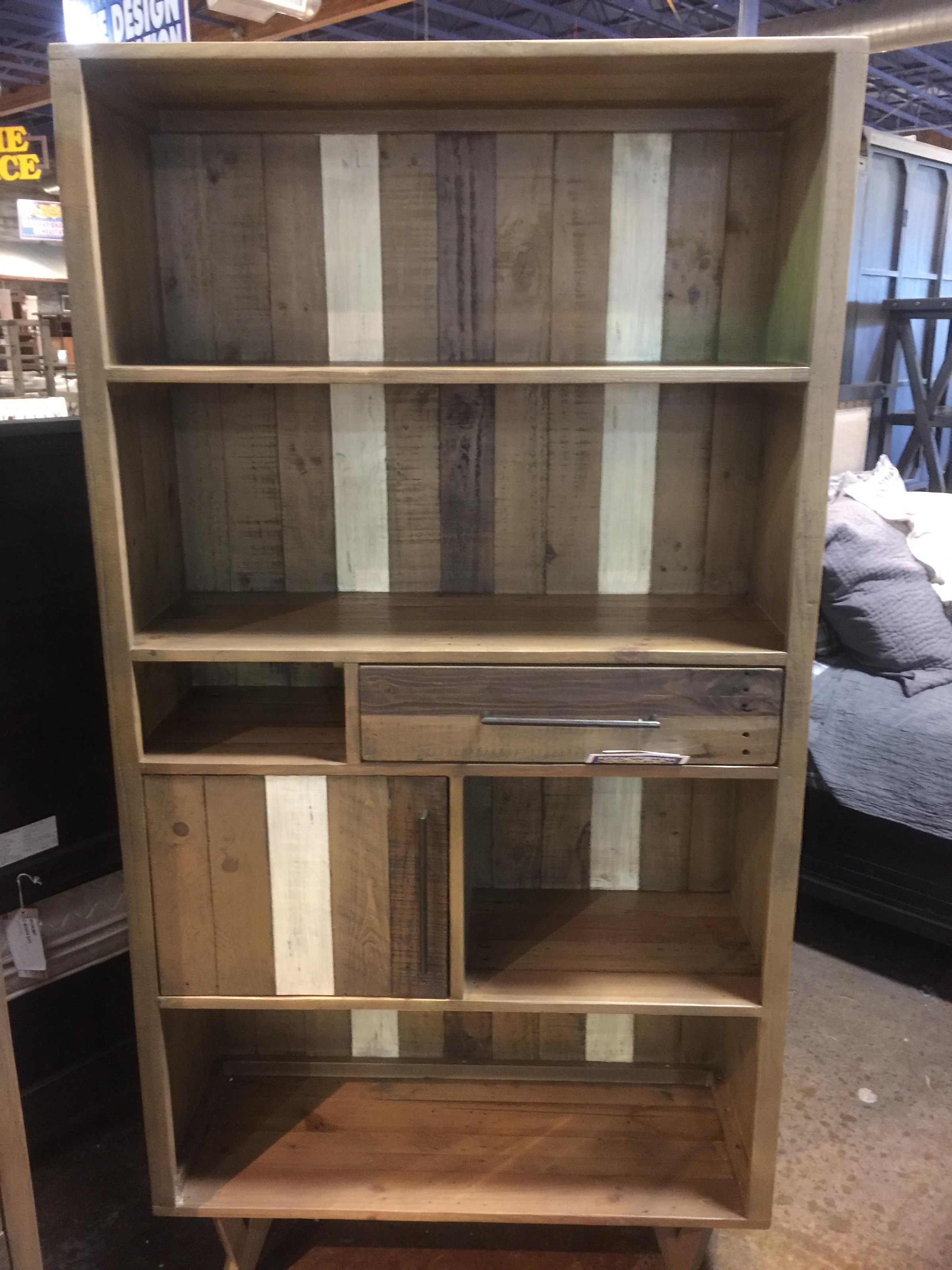 Reeds Trading Company Trestles Bookcase - Item Number: Trestles Bookcase