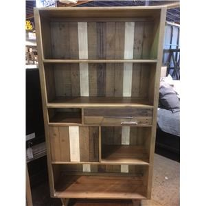Reeds Trading Company Trestles Bookcase