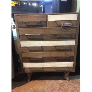 Reeds Trading Company Trestles Chest