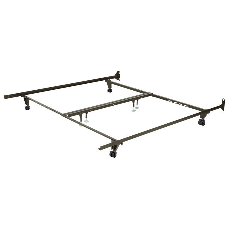 Queen and King 8 Leg Bed Frame