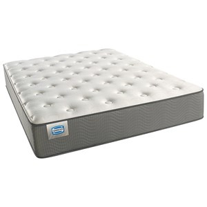 "Queen 11 1/2"" Pocketed Coil Mattress"