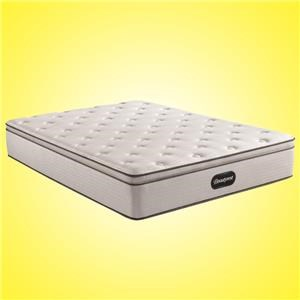 """Twin 13 1/2"""" Pocketed Coil Mattress"""