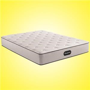 """Full 12"""" Pocketed Coil Mattress"""