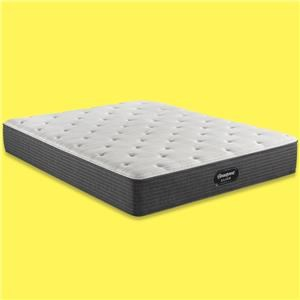 """King 11 3/4"""" Pocketed Coil Mattress"""