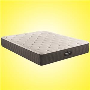 """King 12"""" Pocketed Coil Mattress"""