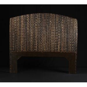 C.S. Wo & Sons Avalon Queen Headboard
