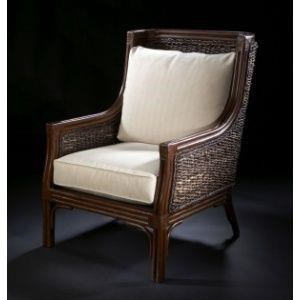 C.S. Wo & Sons Chesterfield III Chair