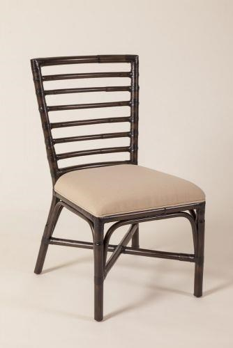 C.S. Wo & Sons Hampton Dining Side Chair - Item Number: HMPTN SIDE CHR