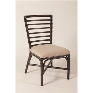 C.S. Wo & Sons Hampton Dining Side Chair