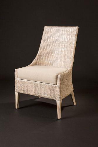 C.S. Wo & Sons Monaco II Dining Side Chair - Item Number: MONACO II DINE CHAIR