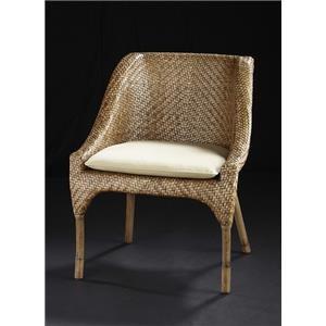 C.S. Wo & Sons Carla II Dining Side Chair