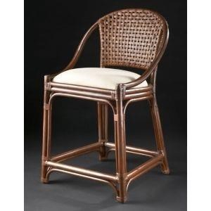 Cathay III Barstool by C.S. Wo & Sons at C. S. Wo & Sons Hawaii