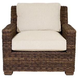 C.S. Wo & Sons Corona II Chair