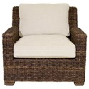 C.S. Wo & Sons Corona II Chair - Item Number: PKG CORONA II CHAIR