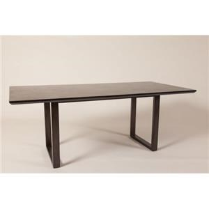 C.S. Wo & Sons Loft Dining Table