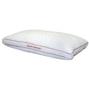 Bedgear Align Position Pillow Align-Back Sleeper Pillow