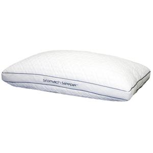 Bedgear Align Position Pillow Align-Stomach Sleeper Pillow