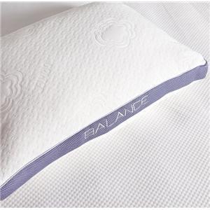 Bedgear Balance Susension Foam Pillow Balance Suspension Foam Pillow