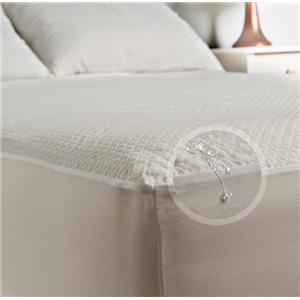 Bedgear Bedgear Dri-Tec Mattress Protection Dri-Tec Twin Mattress Protector