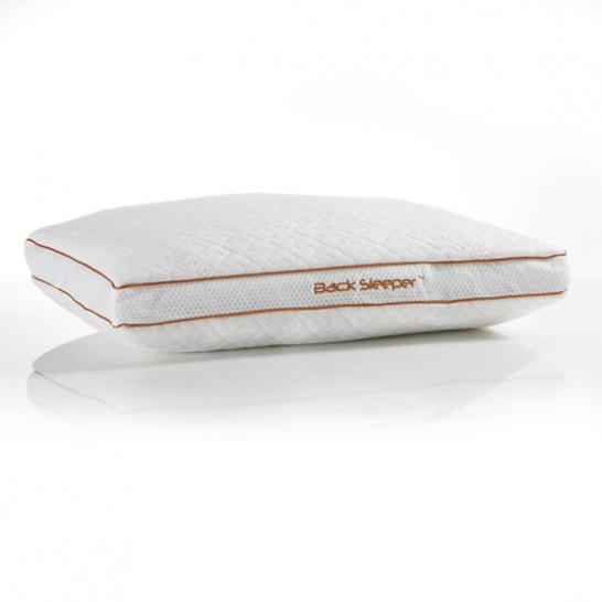 Align Position Pillow for Back Sleepers