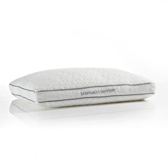 Bedgear Align Align Position Pillow for Stomach Sleepers - Item Number: BGP052WSQ