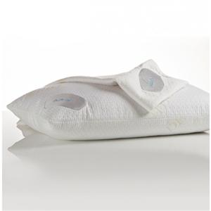 Bedgear Dri-Tec® Air-X® King Pillow Protector