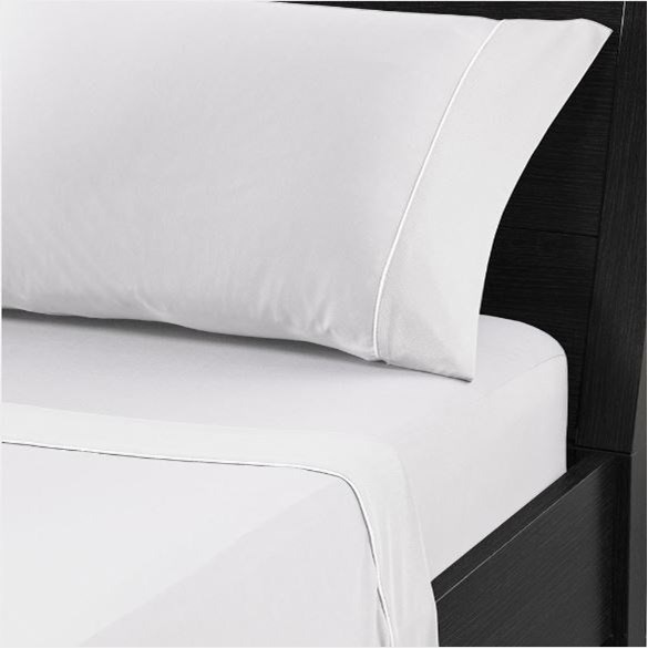 Bedgear Dri-Tech Lite Performance Sheets Split Cal King Sheet Set - Item Number: S03TBMD01