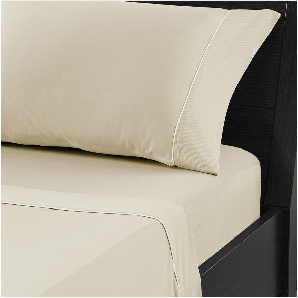 Dri-Tech Lite Performance Sheets Split King Sheet Set by Bedgear at SlumberWorld