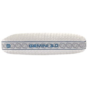 Gemini Series Pillows 3.0 Two Sided Pillow L / X L by 209 at Becker Furniture