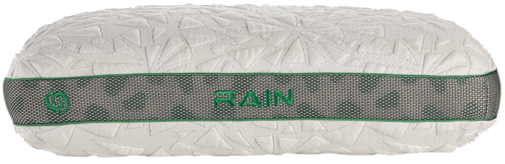 Bedgear Storm Series Pillows Rain 3.0 Personal Performance Pillow - Item Number: BGP42AWMP