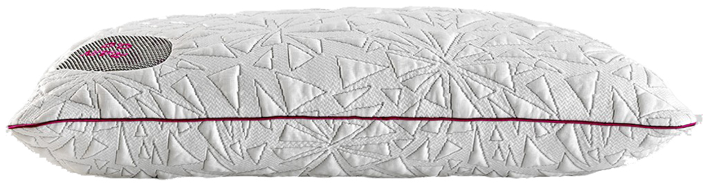 Bedgear Storm Series Pillows Mist 0.0 Personal Performance Pillow - Item Number: BGP42AWPP