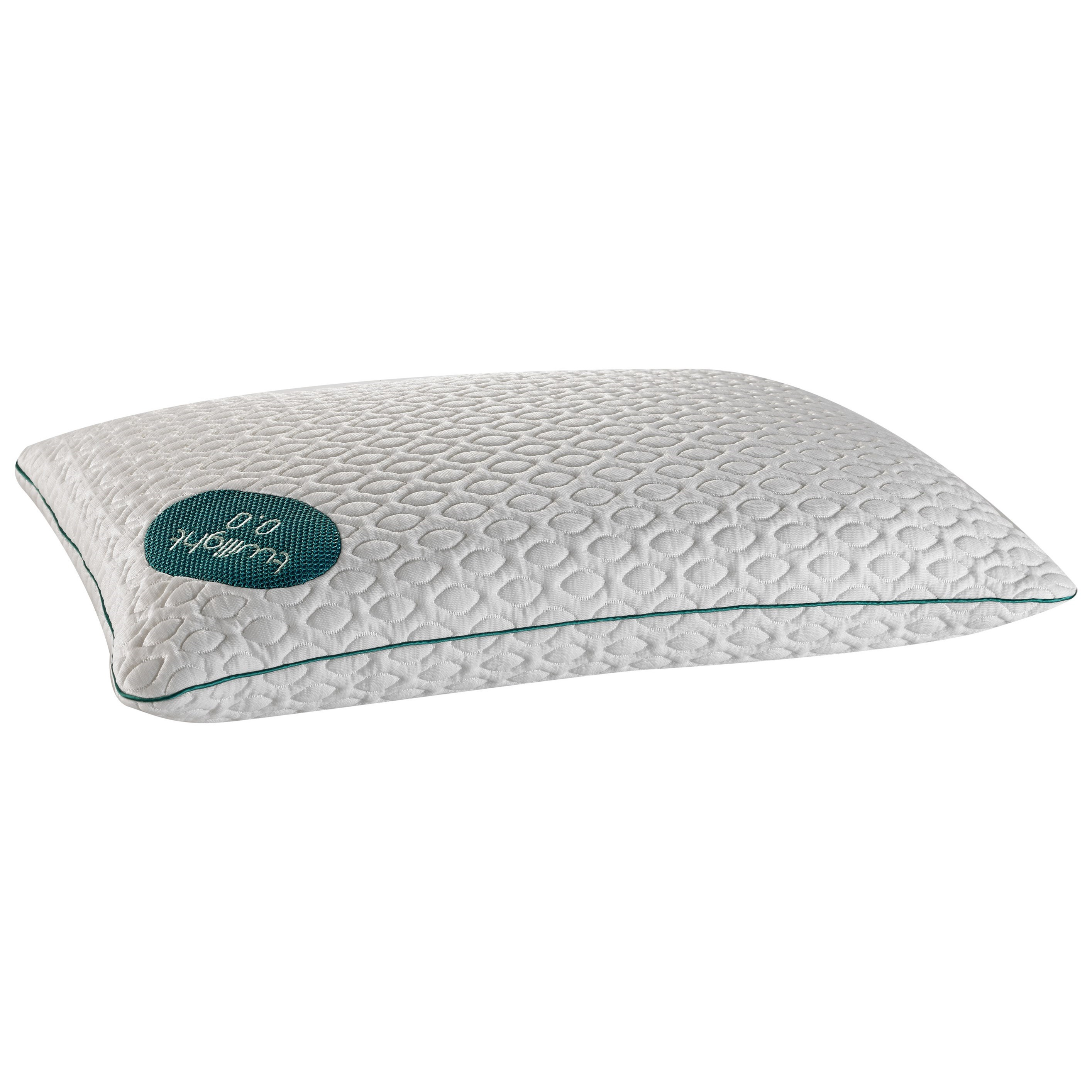 stack bedgear zoom level snooze to touch products pillow