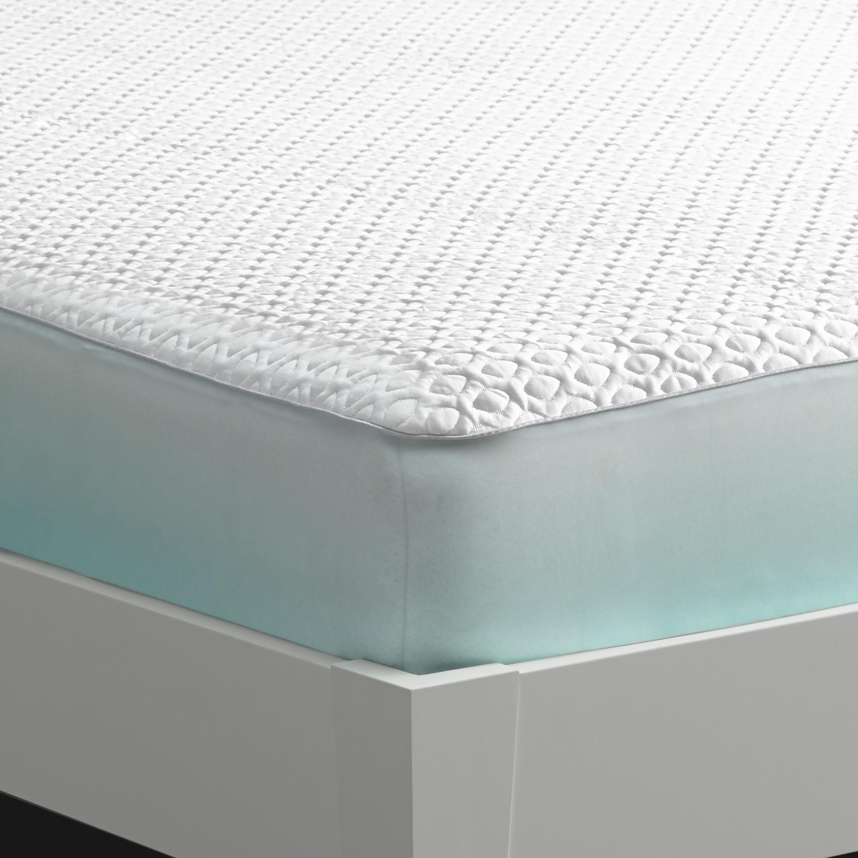 Bedgear Ver-Tex Queen Mattress Protector - Item Number: BGM61AWFQ