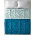 Bedgear Warm Performance Blankets Twin Warm Performance Blanket - Item Number: BGB26AMEHT