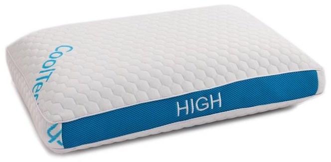 High Queen Pillow