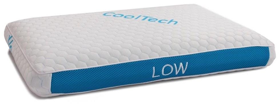 Low Queen Pillow