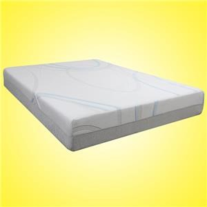 "Queen 12"" Memory Foam Mattress"