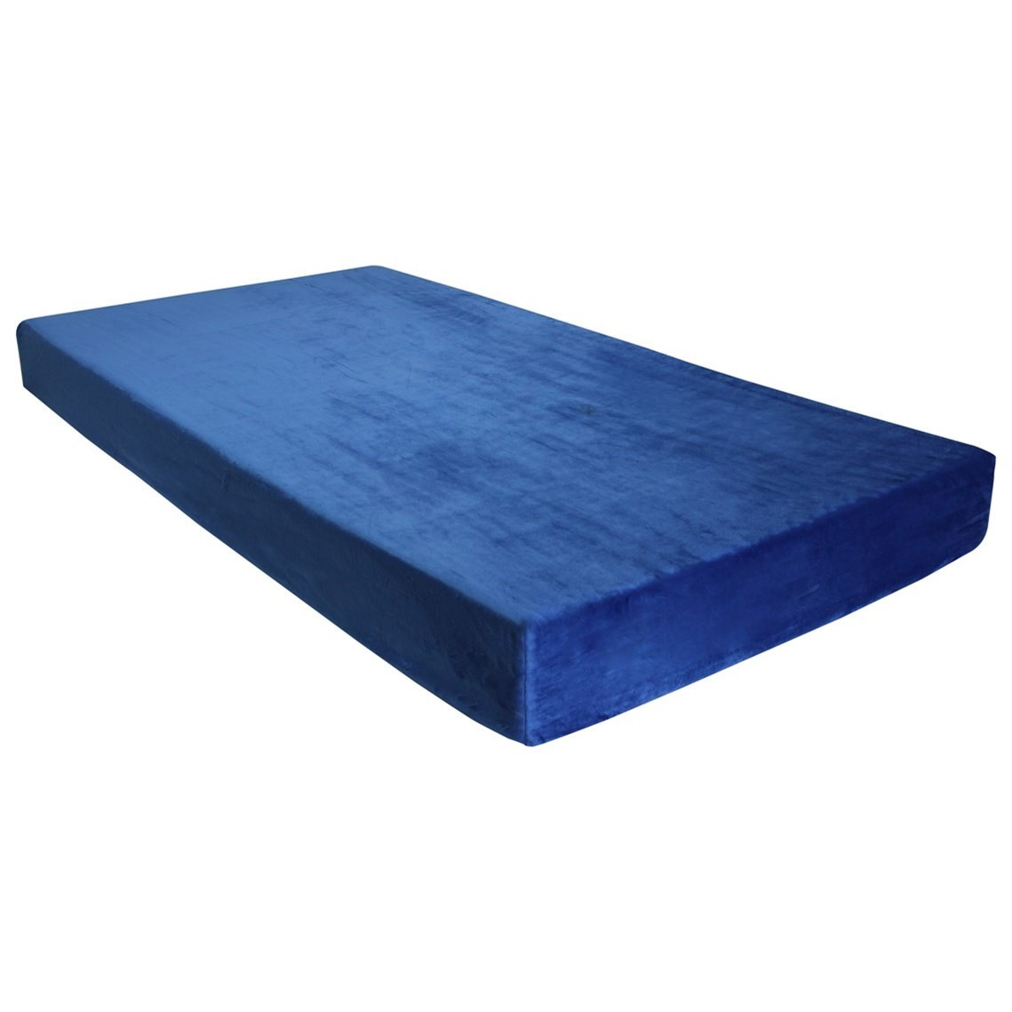 twin size mat mats pin foam inch mattress thick memory folding bed guest