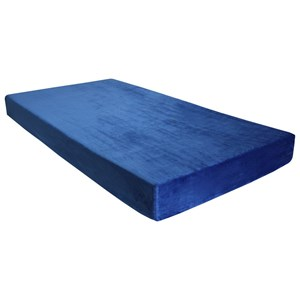 "Full 7"" Memory Foam Mattress"